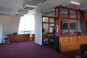 Kanceláře Brandlova ulice 6