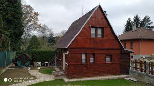 Prodej domku v Táboře 3