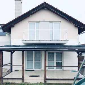 Prodej řadového rodinného domu 5+kk  2