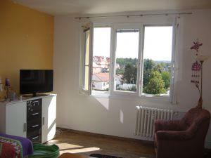 Prodám byt v Dobřanech 2