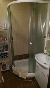 Pronájem bytu v Hroznětíně 7