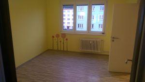Pronájem bytu v Hroznětíně 3