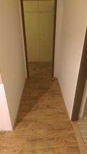 Pronájem bytu v Hroznětíně 4