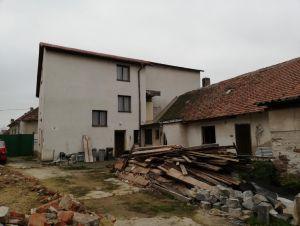 Dvougenerační dům s pozemkem 2913m2, Chotusice u Čáslavi 10