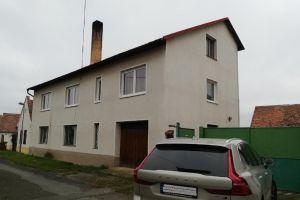 Dvougenerační dům s pozemkem 2913m2, Chotusice u Čáslavi 2
