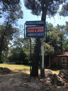 Prodej rekreačních domků v Chorvatsku 10