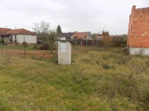 Prodej pozemku s rozestavěným RD Tišice ( Kozly ) okr. Mělník 3