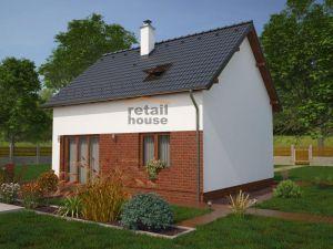 Rodinný dům Pegas, 5+kk, 89 m2 8