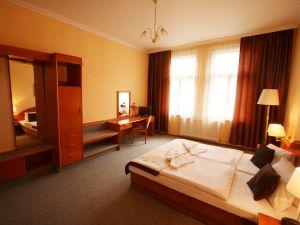 byt pronájem Perunova  Praha