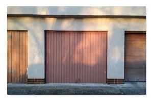Pronájem garáže - Kohoutovice 2