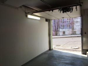 Dlouhodobý pronájem garáží na Praze 9 4