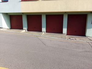 Dlouhodobý pronájem garáží na Praze 9 1
