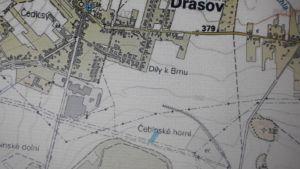 pozemek prodej  Drasov