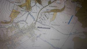 pozemek prodej  Malhostovice