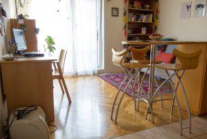 Klidný byt 2kk v cihlové zástavbě 9