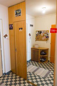 Klidný byt 2kk v cihlové zástavbě 8