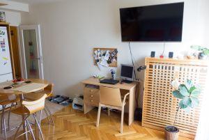 Klidný byt 2kk v cihlové zástavbě 12