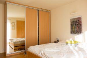 Klidný byt 2kk v cihlové zástavbě 2