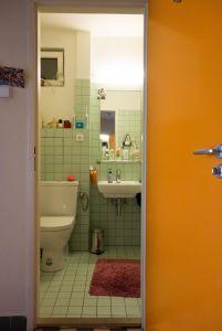 Klidný byt 2kk v cihlové zástavbě 4