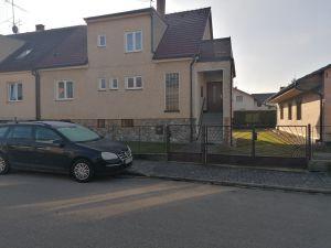 Prodej rodinného domu Zliv 3