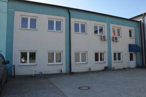 Administrativní a obchodní prostory 1