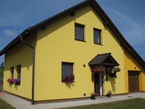Prodej dům Bernartice 1