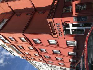 Byt 2+1, 61.4m2, Praha 7 Holešovice 12
