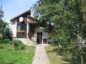 Dlouhodobě pronajmu chatu se zahradou ve Frýdlantu n. O. 2