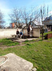 pronajmu dvougenerční dům volný od dubna  12