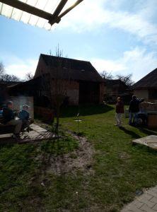 pronajmu dvougenerční dům volný od dubna  16
