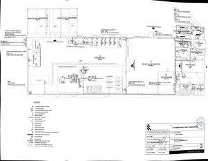 Výrobní prostory - Královice 19