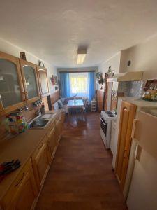 Prodej rodinného domu 4+1 8