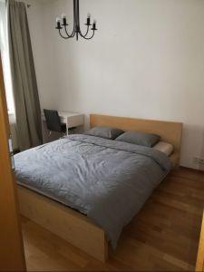Byt 2+kk v přestížní lokalitě, 52 m2 na 3 měsíce  4