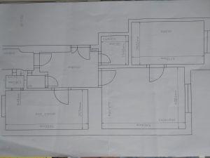 3+kk/1xlodžie, Kubelikova, Praha 2