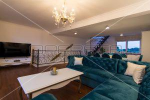 Luxury duplex apartment in a villa with pool, Ciovo, Okrug Gornji, 128m2 3