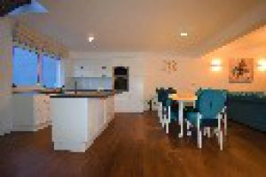 Luxury duplex apartment in a villa with pool, Ciovo, Okrug Gornji, 128m2 14