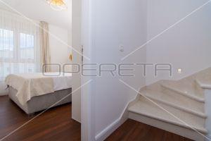 Luxury duplex apartment in a villa with pool, Ciovo, Okrug Gornji, 128m2 7