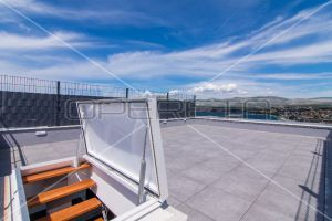 Luxury duplex apartment in a villa with pool, Ciovo, Okrug Gornji, 128m2 11