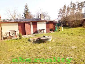 Chata 3+1 v rekreační lokalitě Kersko 10