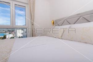Luxury duplex apartment in a villa with pool, Ciovo, Okrug Gornji, 128m2 8