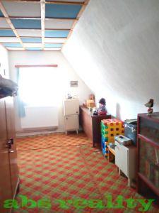Chata 3+1 v rekreační lokalitě Kersko 8