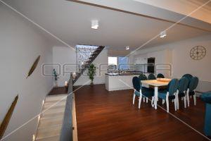 Luxury duplex apartment in a villa with pool, Ciovo, Okrug Gornji, 128m2 9