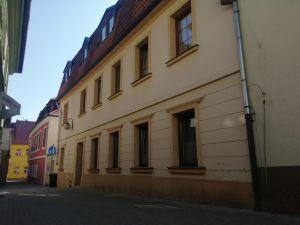 Činžovní dům 1