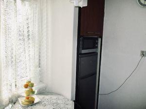 Prodám byt v OV 1+1 38m s balkonem 4