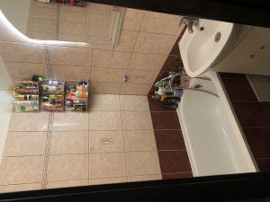 Prodám byt v OV 1+1 38m s balkonem 11