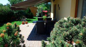 Kvalitní přízemní RD 4+kk se zahradou a bazénem, Svojetice, Praha východ 13