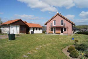 prodej rodinného domu 1