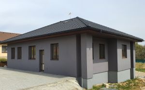 Novostavba RD 4+kk typu bungalov, Doubravčice, okr. Kolín 3