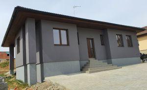 Novostavba RD 4+kk typu bungalov, Doubravčice, okr. Kolín 2