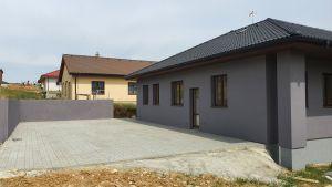Novostavba RD 4+kk typu bungalov, Doubravčice, okr. Kolín 4